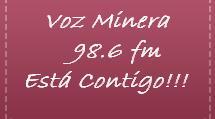 Voz Minera 98.6 FM … Está Contigo!!!  desde Paz de Rio – Boyacá