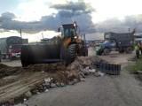 Desbloquean vía Sogamoso-Tasco en Boyacá tras acuerdos
